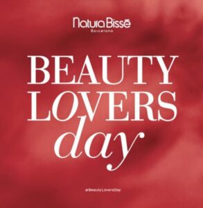 Beauty Lovers Day by Natura Bissé