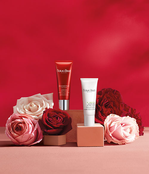 Beauty Lovers Day Natura Bissé rosas